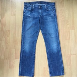 Citizens of Humanity Ava 31/27 Jeans distressed